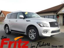 2017_INFINITI_QX80_Limited_ Fishers IN