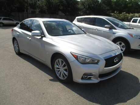 2017 Infiniti Q50 3.0t Premium Houston TX