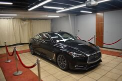 2017_Infiniti_Q60_Q60  SPORT WITH RED ROSSO INTERIOR_ Charlotte NC