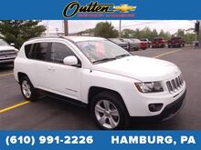 2017_JEEP_COMPASS X_LATITUDE_ Hamburg PA
