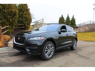 2017 Jaguar F-PACE 20d Premium Kansas City KS