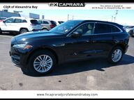 2017 Jaguar F-PACE 20d Prestige Watertown NY