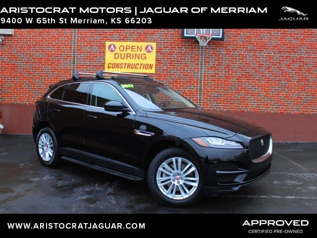 2017 jaguar f pace 35t prestige merriam ks 18550441