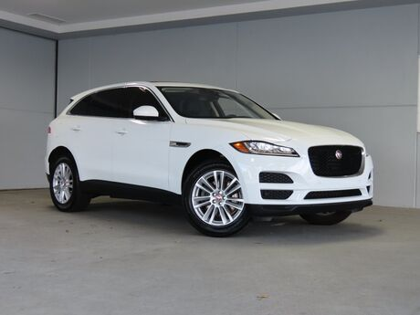 2017 Jaguar F-PACE 35t Prestige Kansas City KS