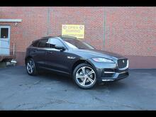 2017_Jaguar_F-PACE_35t R-Sport_ Kansas City KS