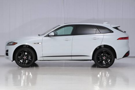 2017 Jaguar F-PACE AWD 35t R-Sport West Chester PA