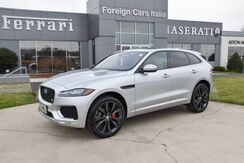 2017_Jaguar_F-PACE_First Edition_ Hickory NC