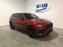 2017_Jaguar_F-PACE_S_ Houston TX