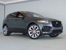 2017_Jaguar_F-PACE_S_ Kansas City KS