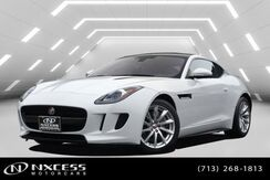 2017_Jaguar_F-TYPE_Coupe Auto Premium Leather Panoramic Roof_ Houston TX