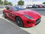 2017 Jaguar F-TYPE R