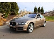 2017 Jaguar XE 20d Prestige Kansas City KS
