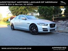 2017_Jaguar_XE_20d Prestige_ Kansas City KS