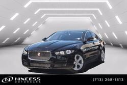 Jaguar XE 25t 2017