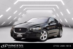 Jaguar XE 25t Only 11k Miles Warranty! 2017