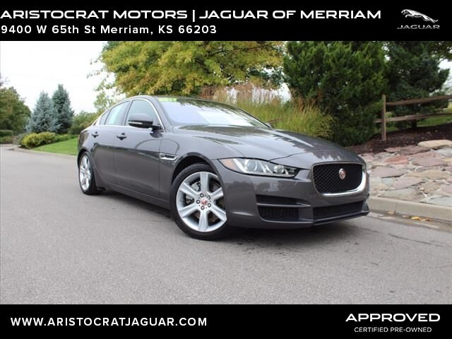 2017 Jaguar XE 25t Prestige Kansas City KS