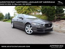 2017_Jaguar_XE_25t Prestige_ Kansas City KS