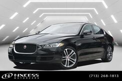 2017_Jaguar_XE_35t Premium_ Houston TX