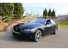 2017_Jaguar_XE_35t Premium_ Kansas City KS