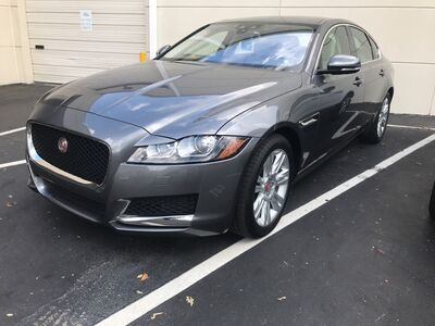 2017_Jaguar_XF_35t Premium_ Charleston SC
