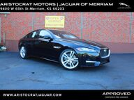 2017 Jaguar XF 35t R-Sport Kansas City KS
