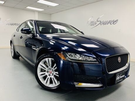 2017 Jaguar XF Premium Dallas TX