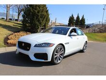2017_Jaguar_XF_S_ Kansas City KS
