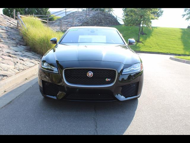 2017 Jaguar XF S Kansas City KS