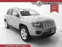 2017_Jeep_COMPASS_Latitude_ Salt Lake City UT
