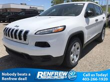 2017_Jeep_Cherokee_FWD 4dr Sport_ Calgary AB