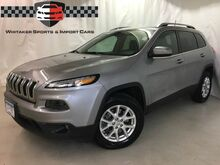 2017_Jeep_Cherokee_Latitude V6 Tow Package Remote Start_ Maplewood MN