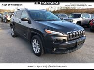 2017 Jeep Cherokee Latitude Watertown NY