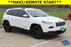 2017_Jeep_Cherokee_Limited_  TX