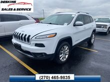 2017_Jeep_Cherokee_Limited_ Campbellsville KY