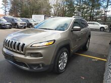 2017_Jeep_Cherokee_Limited_ Marshfield MA