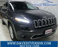 2017 Jeep Cherokee Limited Albert Lea MN