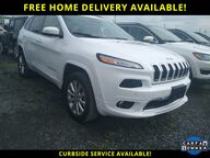 2017 Jeep Cherokee Overland Watertown NY