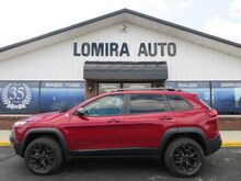 2017_Jeep_Cherokee_Trailhawk L Plus_ Lomira WI