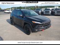 2017 Jeep Cherokee Trailhawk Watertown NY