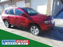 2017_Jeep_Compass_4d SUV 4WD Latitude_ Green Bay WI