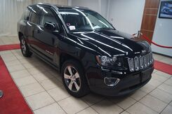 2017_Jeep_Compass_HIGH ALTITUDE 4WD_ Charlotte NC