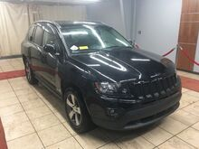 2017_Jeep_Compass_HIGH ALTITUDE WITH NAVIGATION AND SUN ROOF_ Charlotte NC