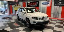 2017_Jeep_Compass_High Altitude 4dr SUV_ Chesterfield MI