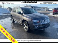 2017 Jeep Compass High Altitude Watertown NY