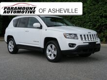 2017_Jeep_Compass_Latitude_ Hickory NC