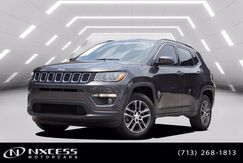 2017_Jeep_Compass_Latitude 4x4 One Owner Extra Clean_ Houston TX