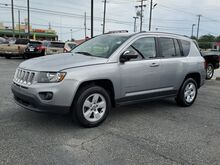 2017_Jeep_Compass_Latitude_ Columbus GA
