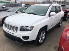 2017_Jeep_Compass_Latitude_ North Versailles PA