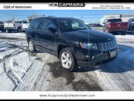 2017 Jeep Compass Latitude Watertown NY