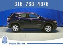 2017_Jeep_Compass_Latitude_ Wichita KS